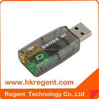 Hot Sell External USB Virtual 5