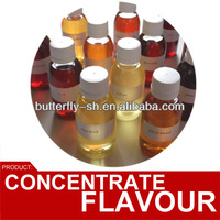 fruit concentrate flavor