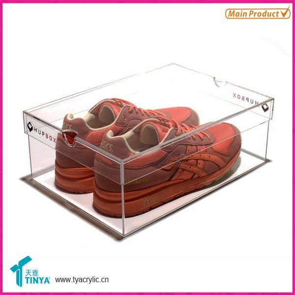 New Products Hot Selling Import China Goods Acrylic Wholesale Display Box For Shoes