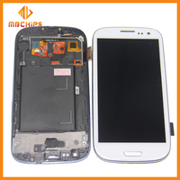 Hot sale lcd for samsung galaxy s iii i9300 s3 lcd display with touch screen digitizer assembly replacement
