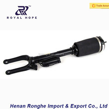 w164 air suspension shock absorber for car spare parts 1643206013