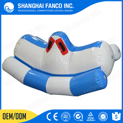 Super interesting inflatable banana boat for sale