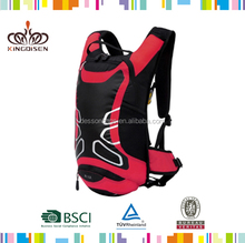 New products 2015 promotion custom hydration backpack for teenagers