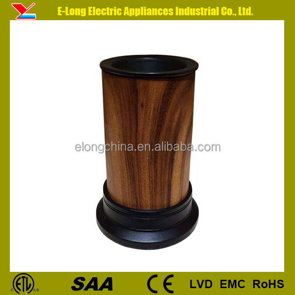 Wholesale glass electric candle warmers