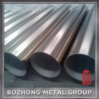 High Strength Factory Supply Titanium Ti.Gr.2 Tube Price Seamless