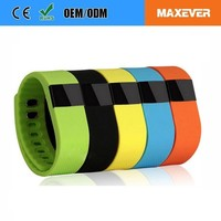 New 2016 Colorful Fashion Sport Waterproof Silicone Wristband Watch