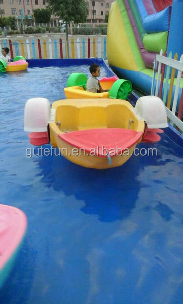 mobile inflatable water pool seahawk paddle boat parts