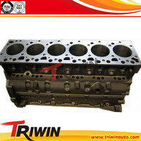 Cheap price diesel engine 6BT cylinder block 3928797