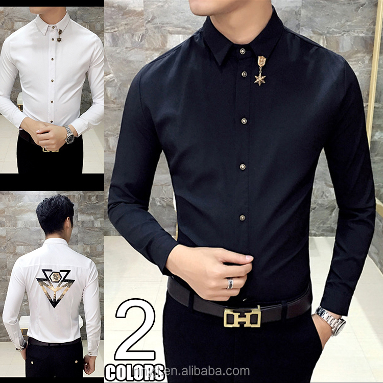 latest shirts for men pictures
