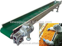 WXJ net belt vegetable and fruit sorting machine