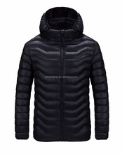 Mens super warm winter jackets warm padded down jacket for the winter
