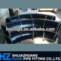 shijiazhuang Huize pipe and fitting/ caobon steel &stainless steel pipe fitting /pipe fitting