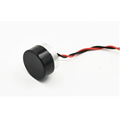 12mm*8mm waterproof ultrasonic transducer with wires