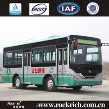 Chinese High Quality Low Floor City Bus For Sale