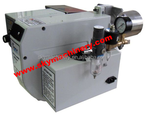 CE approved Germany boiler parts full automatic waste oil burner