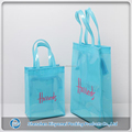 clear pvc shopping bags