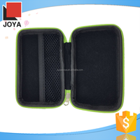 Wholesale EVA Small Tool Pouch Multifunction Hard Zipper PU Box Bag Case