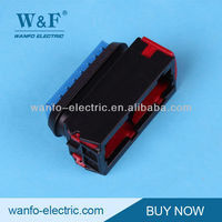 WF-0158B auto electronics connector 15 pin
