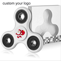 hot selling Trending Innovative Toy Anti Stress Custom Logo Hand spinners
