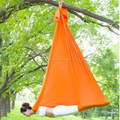 2017 New! Best Selling High Quality 100% Nylon big load capacity 900KGS Yoga Air Hammock