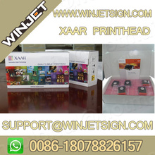 BYHX core board ver.8 for smark solvent printer main board with xaar 382 printhead