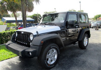 B/NEW CAR - JEEP WRANGLER SPORT - NONE (LHD 8195230)