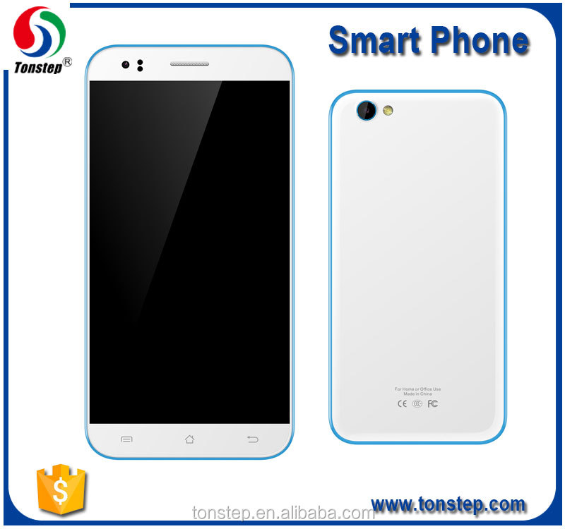 Sex 5.5 inch manufactory price MT6580M 3G smartphone on promotion
