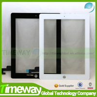 Timeway sublimation back cover for ipad2&3
