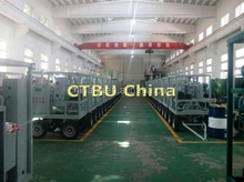 Best quality oil purifier machine from CTBU Brand for different oils