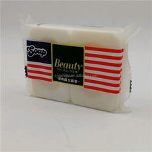 Basic Cleaning and clear Feature and Bar Soap Style pearl Beauty Soap
