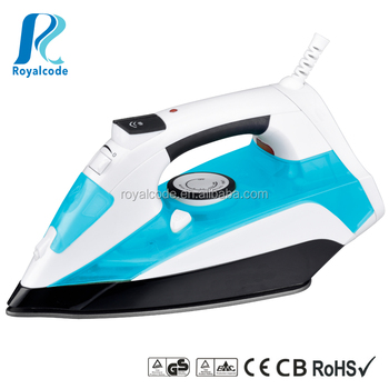 Best clothes steamer iron ful-function anti-calc,auto-shut off,anti-drip