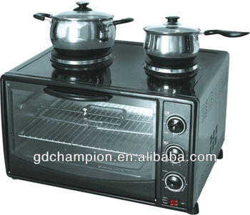 HOT SELL 52L Multifunction toaster oven MT10-34