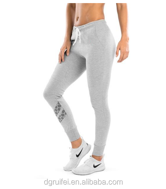 sportswear workout clothes custom gym jogger pants women tracksuit bottoms
