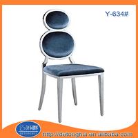 antique spanish santa claus rocking chair Y634