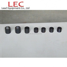 LEC Prestressed Concrete Multiple Use Low Retract Anchor Barrel And Wedges