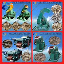 107 oil Pump tree branch Drum type Chipper