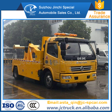Durable 4x4 towing and recovery truck price