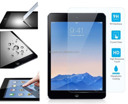 Factory price Delicate touch tempered glass screen protector for ipad mini 2 34