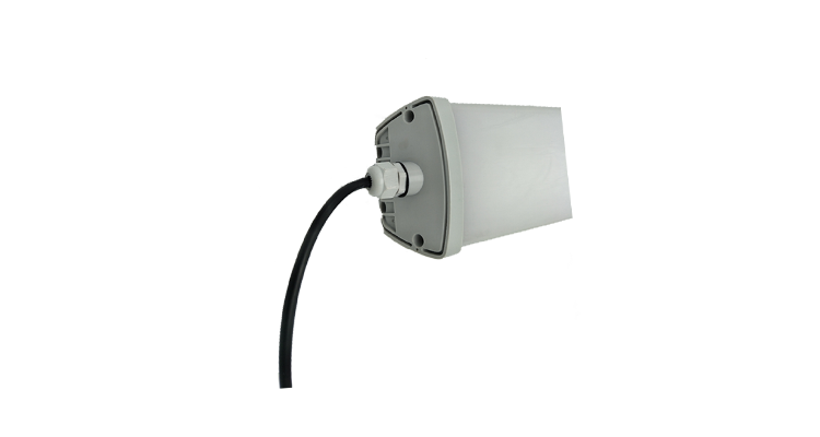 New Arrival 30W IP65 led tri-proof light in high quality 5 years warranty