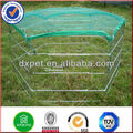 DXW004 Collapsible pet dog pens (BV assessed supplier)