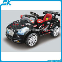 !Newly kids electric rc ride on car toy kids gas powered ride on car