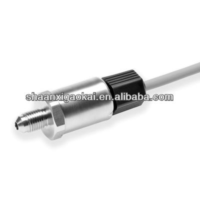 High quality Best price for Huba Relative pressure transmitter type 520
