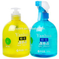 Low price liquid antibacterial hand sanitizer made in china