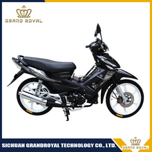 X125 New design fashion low price two rounds cheap chinese motorcycles
