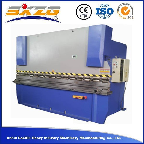 manual plate bender, manual hydraulic press brake