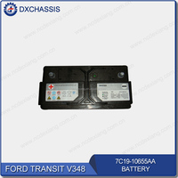 Genuine Transit V348 Battery 7C19 10655AA