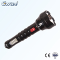 High Power 2W 1000MAH Orkia LED Torch, super Plastic Dynamo flashlights