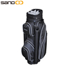 Quality stand colorful golf bag