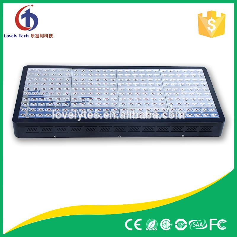 Hot selling 120cm 60w diy led grow light kits with high quality
