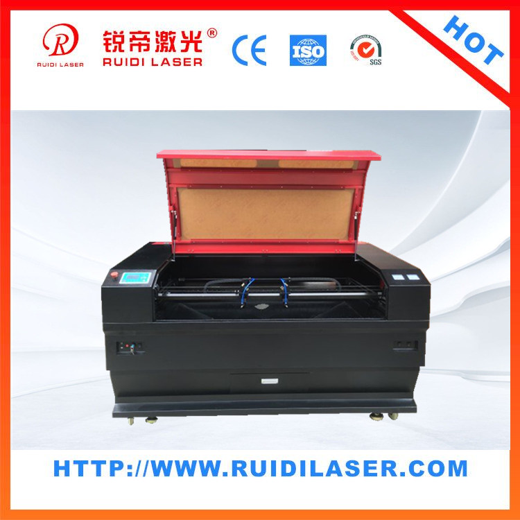 Guangzhou Ruidi 150w laser cutting machine perfect price laser parts